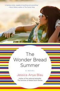 wonderbread summer