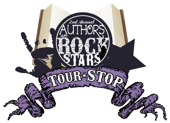 authors are rockstars