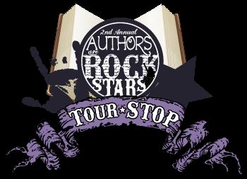 authors are rockstars
