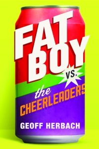 FAT BOY Cover