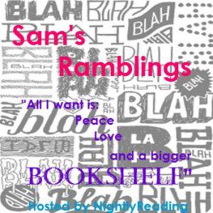 Sams Ramblings