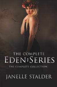 Complete Eden-ebooklg
