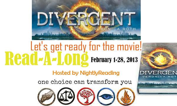 Divergent Button