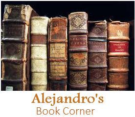 Alejandro's Book Corner