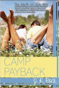 Camp Payback cover