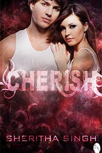 CHERISH 200x300