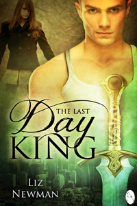 LN_The Last Day King_200x300