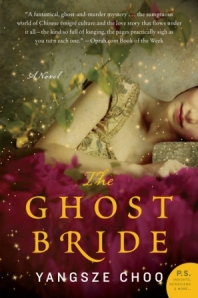 The Ghost Bride PB