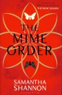 ARC Review: The Mime Order by Samantha Shannon