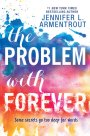 Review: The Problem With Forever by Jennifer LArmentrout