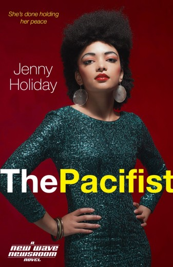 thumbnail_The Pacifist cover