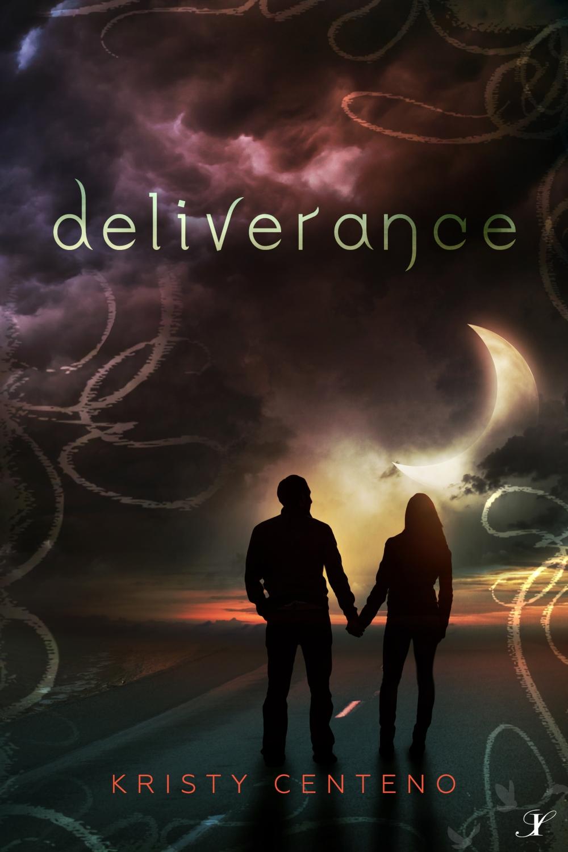 Deliverance cover