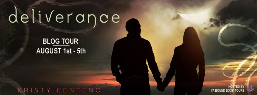 deliverance tour banner
