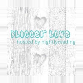 Blogger Love Button