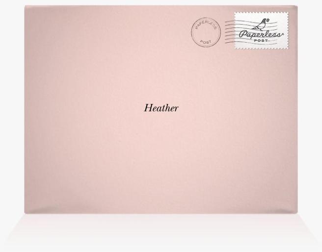 paperless post envelope