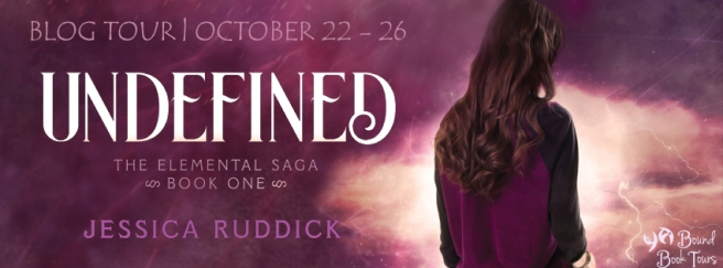 Undefined tour banner