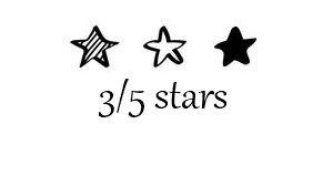 3 stars2